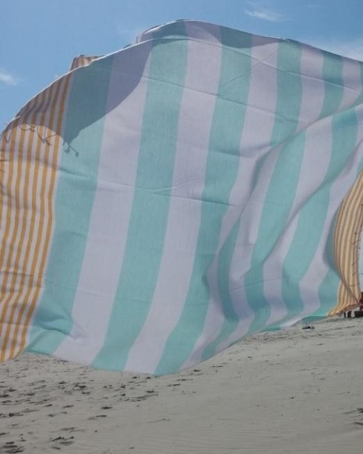 coastal colors y m blanket